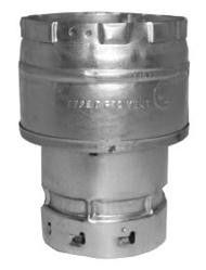 GAS VENT 10RIX12-S 10
