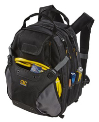 48 POCKET DELUXE TOOL BACKPACK #1134