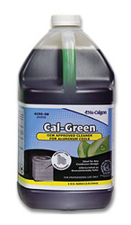CAL-GREEN CONDENSER COIL CLEANER 1 GALLON ENVIRONMENTALLY FREINDLY 4190-08
