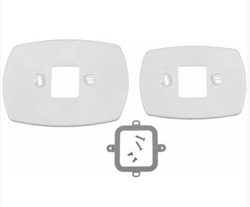 50002883-001/U COVER PLATE ASSEMBLY FOR FOCUSPRO & PRO PREMIER WHITE