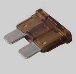 BLADE FUSE 5 AMP TAN 5/PK 626-AT0005