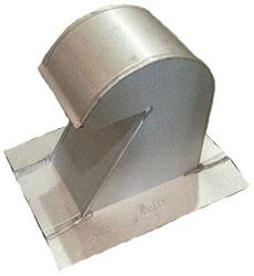 BARREL TILE ROOF VENT ARV-6HT-D 06