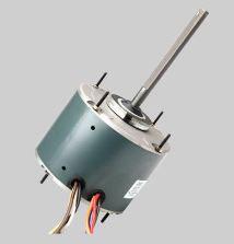 WG840727 CONDENSER FAN MOTOR 1/6HP 1075/1