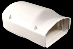 COVER GUARD WALL INLET CGINLT
