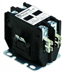 DP1030A5014/U 1-POLE DELUXE DEFINITE PURPOSE CONTACTOR 24VAC