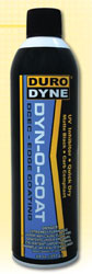 DYN-O-COAT EDGE COATING 12/CS #5069 DCEC