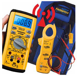 LT17AW WIRELESS DIGITAL BENCH MULTIMETER