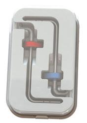PRB-KIT STAINLESS STEEL STATIC PRESSURE PROBE KIT FOR THE SPM-100