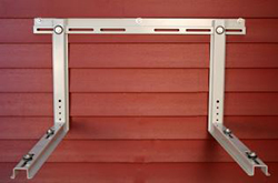 QUICK-SLING WALL BRACKET MINI-SPLIT QSWB2000