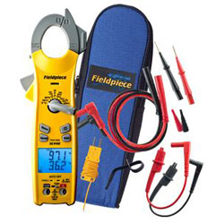 SC440 ESSENTIAL CLAMP METER TRUE RMS