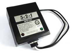 SURGE PROTECTOR SPD150