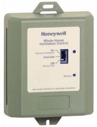 W8150A1001 FRESH AIR VENTILATION CONTROL FOR EARD6, VNT5150, VNT5200 & VNT5070